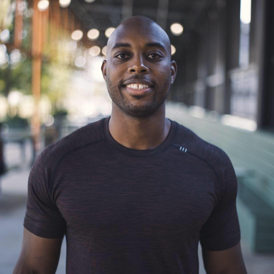 HEATH WARD  @heath_ward  GROUPS DIRECTOR @ BUCKHEAD CHURCH PERSONAL TRAINER  @lionchaserlife  | LULULEMON AMBASSADOR
