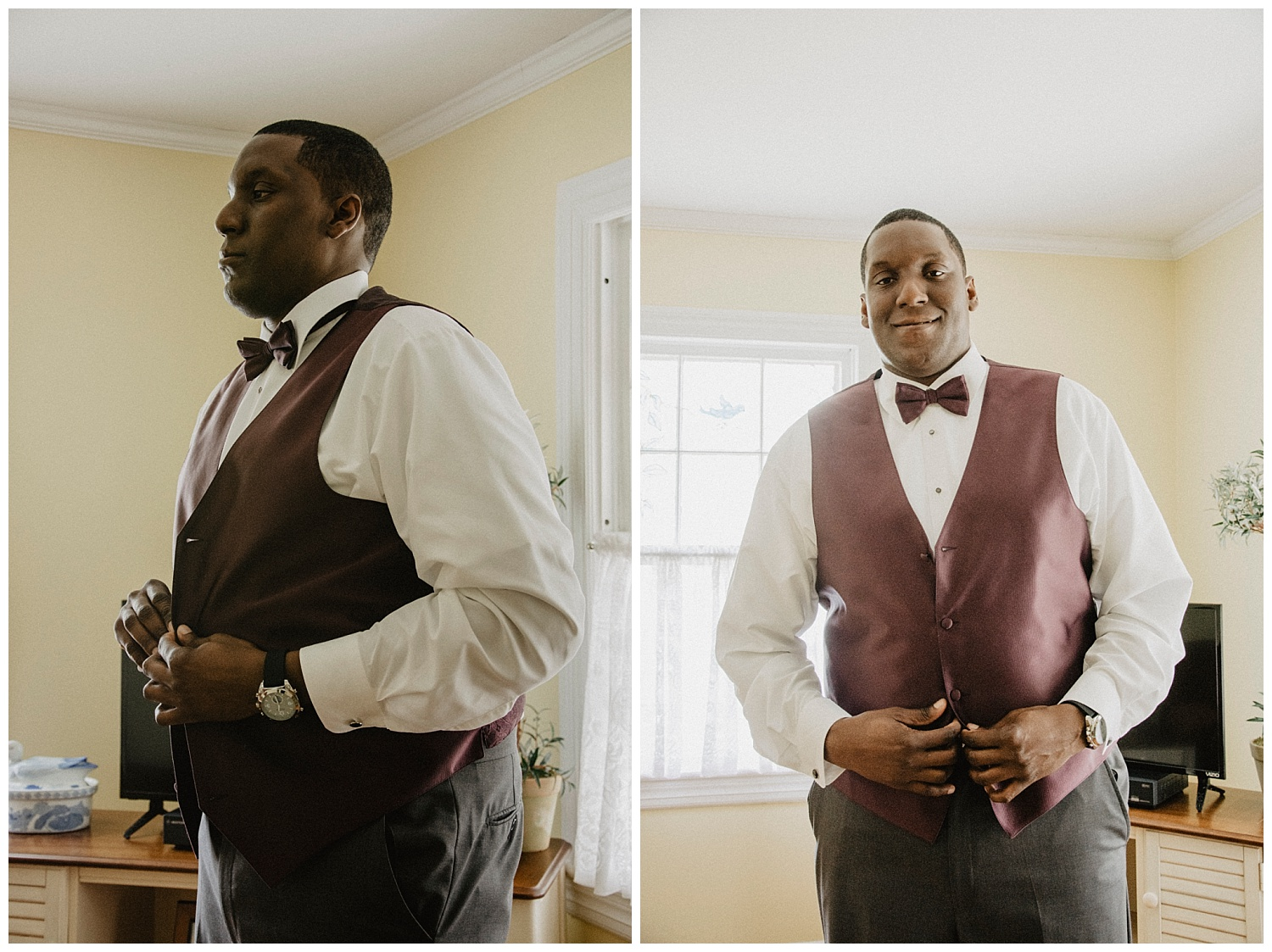 Anna + Rashad's wedding in Benson, North Carolina | Preston Woodall House| adventure wedding photography | destination wedding photographer | north carolina wedding photographer| wild onyx photography