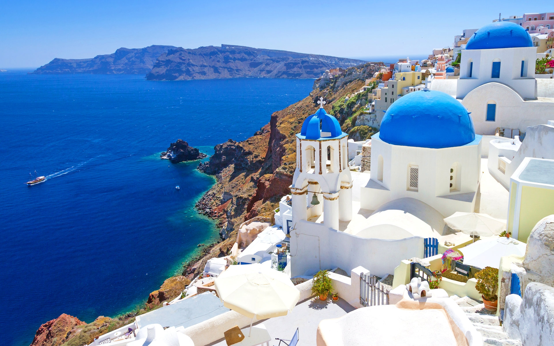 Photo by  Discover Greece