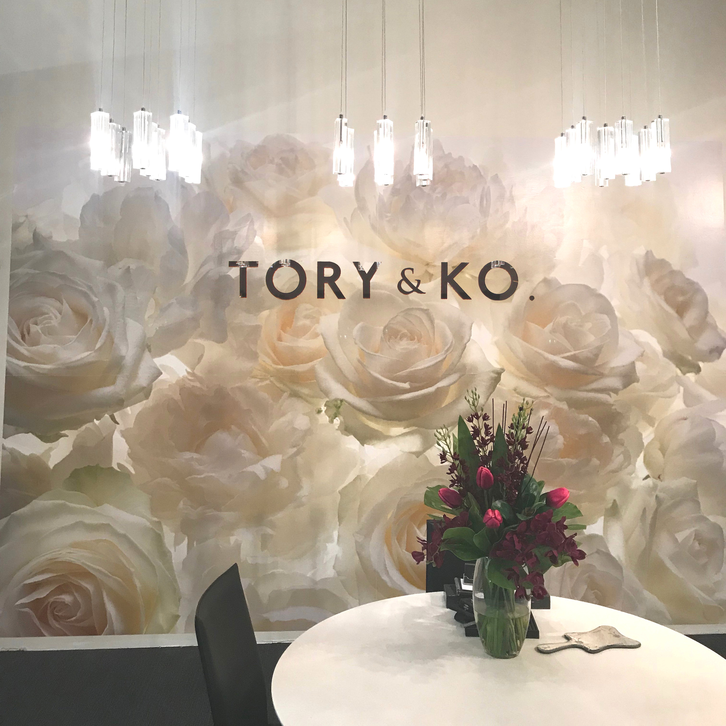 TORY & KO. Mezzanine Floor Boutique
