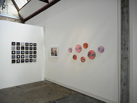 Image installation