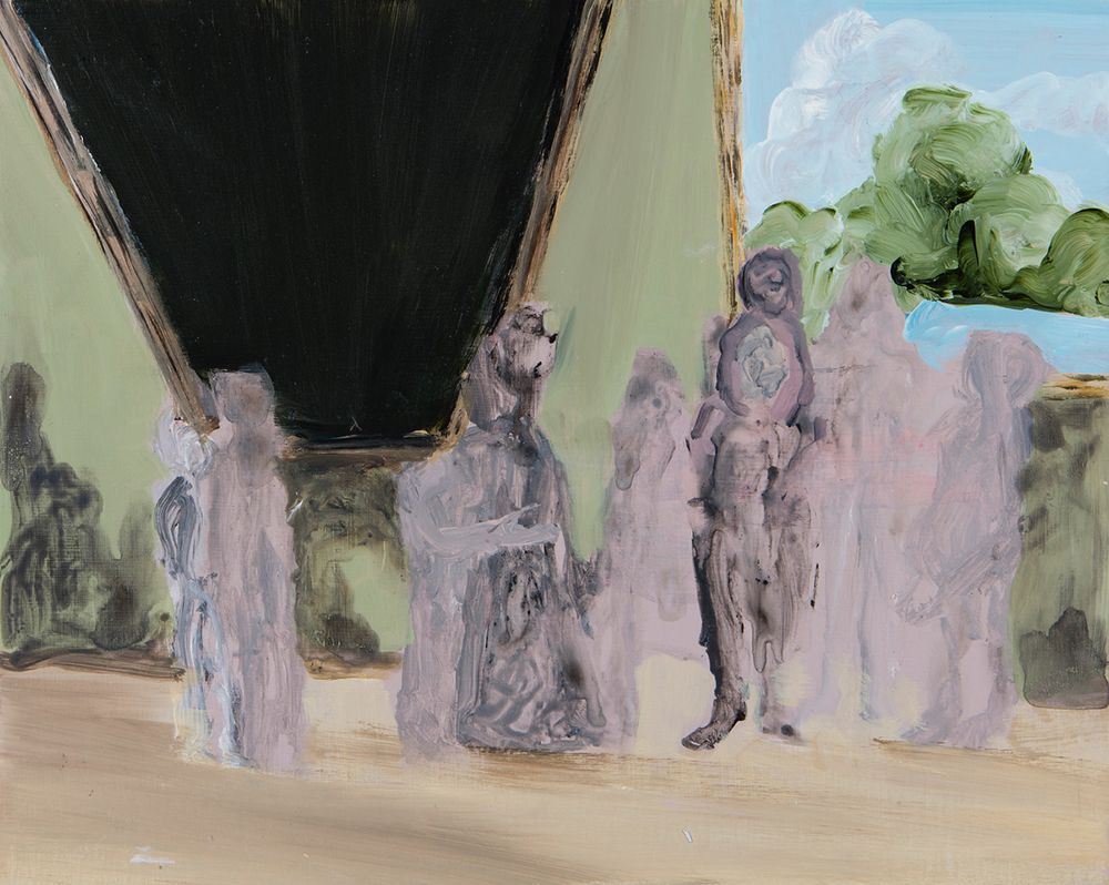 Family Matters 06 (after Goya)