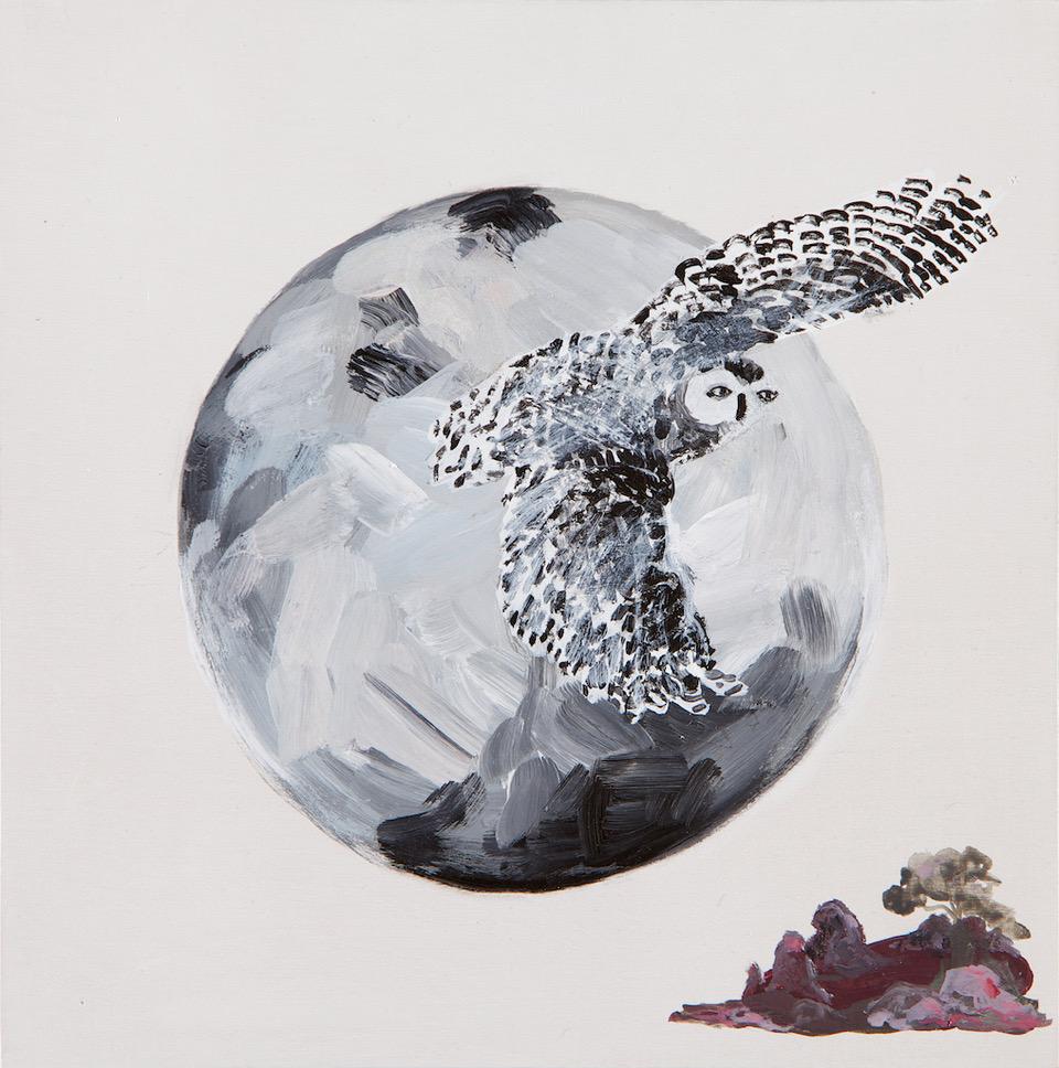 Moonsong 3