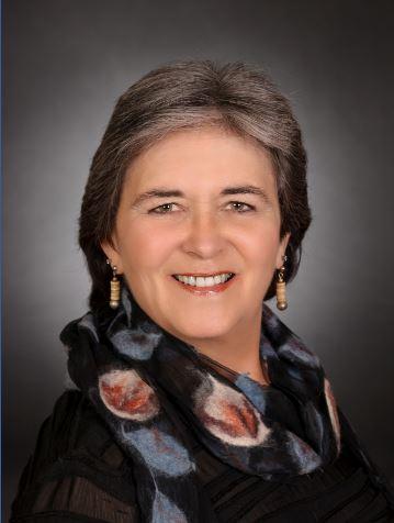 Copy of Diane Steinbrecher, LCSW