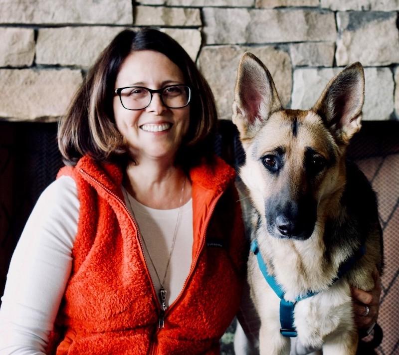joann-rechtine-dog-trainer