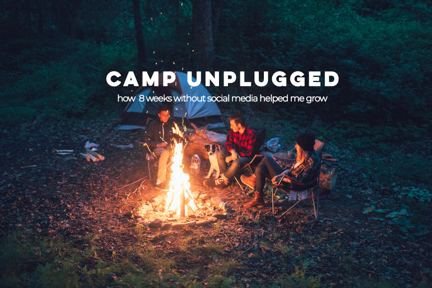 When 18 year old Tatum Oakley packed her bags for summer camp, she knew that she would be expected to check in her phone. But what she didn't expect was how much she would learn and grow in her summer of unplugging. At START, we often hear from families who are overwhelmed by helping our teens find balance in their social media lives, so our ears perked up when Tatum shared a powerful secret: one of the best ways to help your teens find digital balance is to offer them rich offline experiences.
