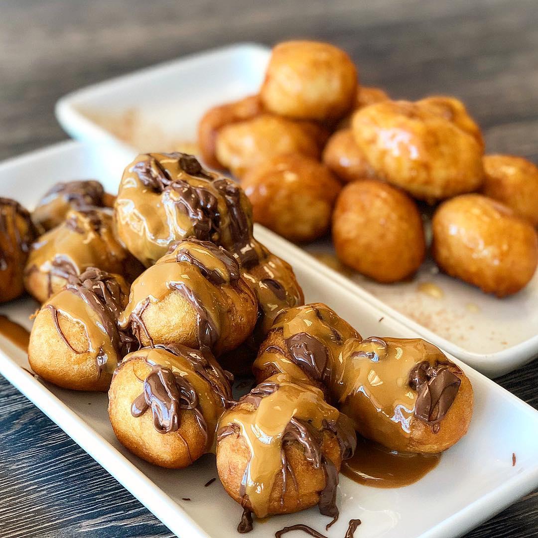 The OG Original Greek - Sweets