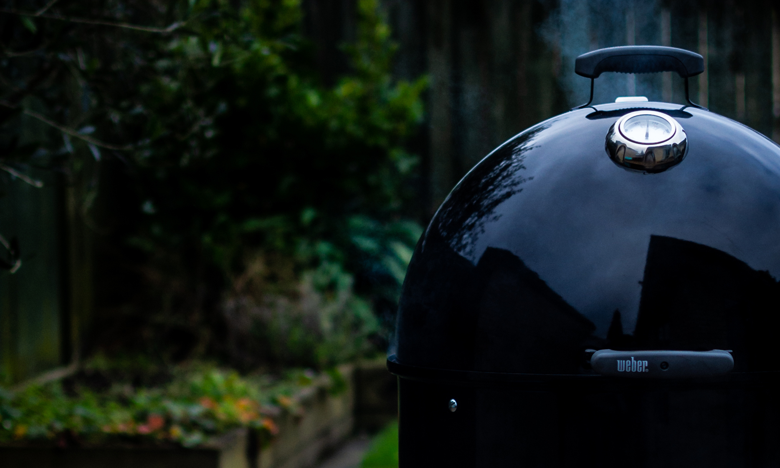 How to master low and slow barbecue cooking  -