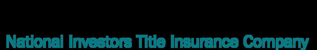National Investors Title Insurance