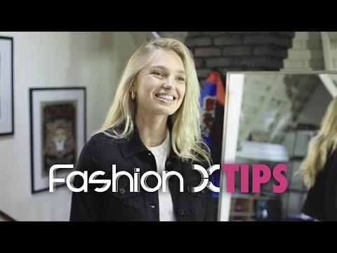 Fashion X Tips   Romee Strijid -