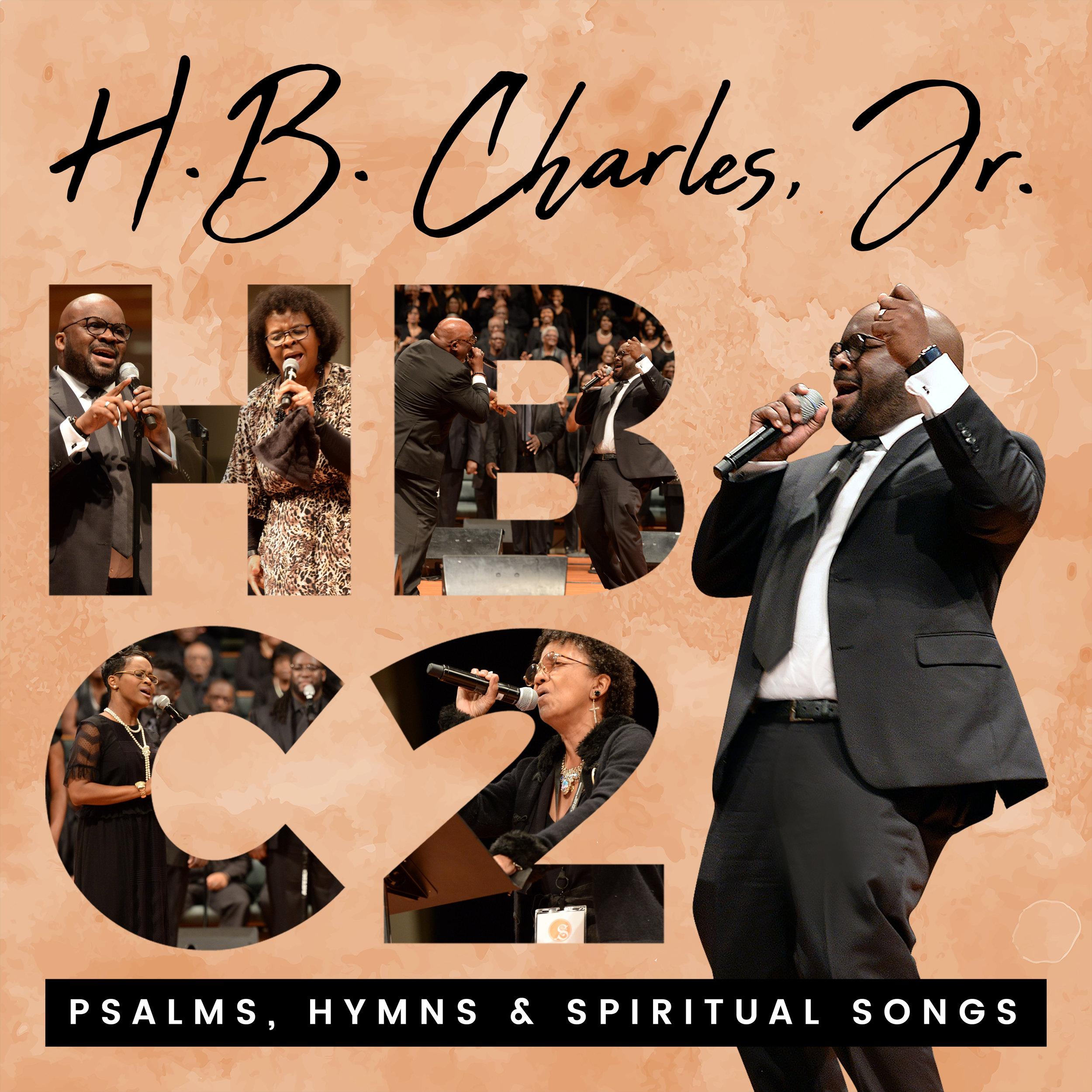 H.B. Charles Jr.