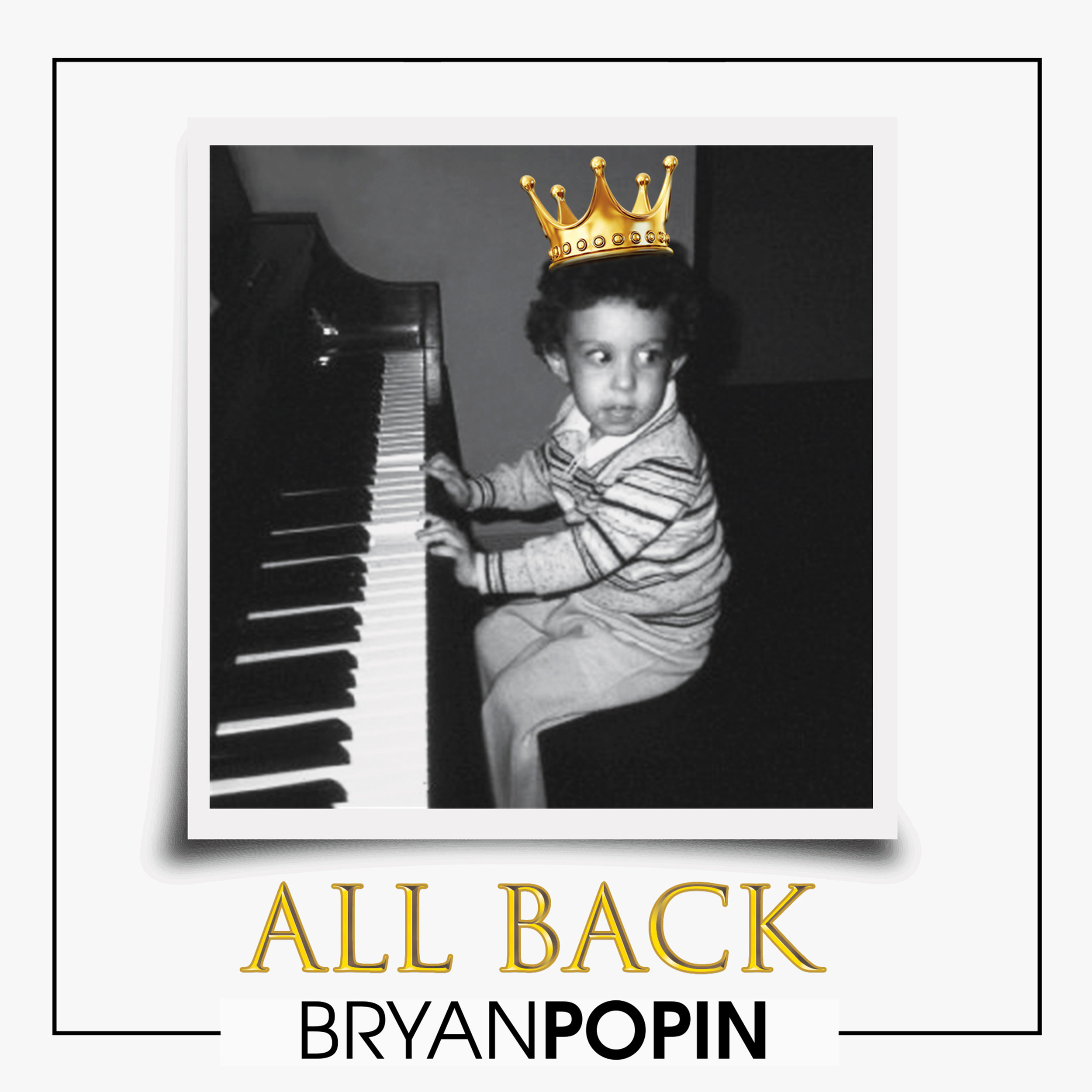 Bryan Popin (Single)