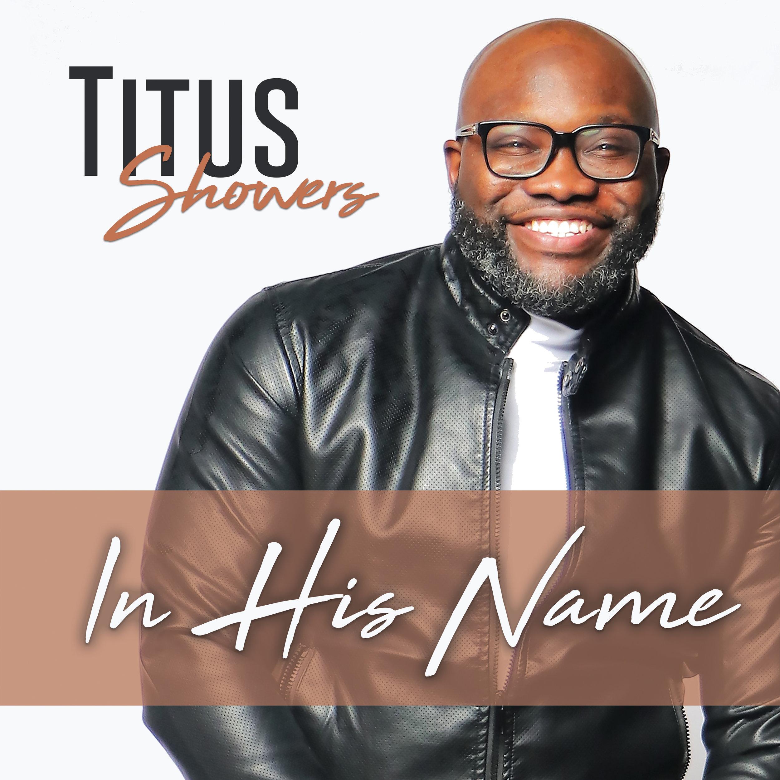 Titus Showers (Single)