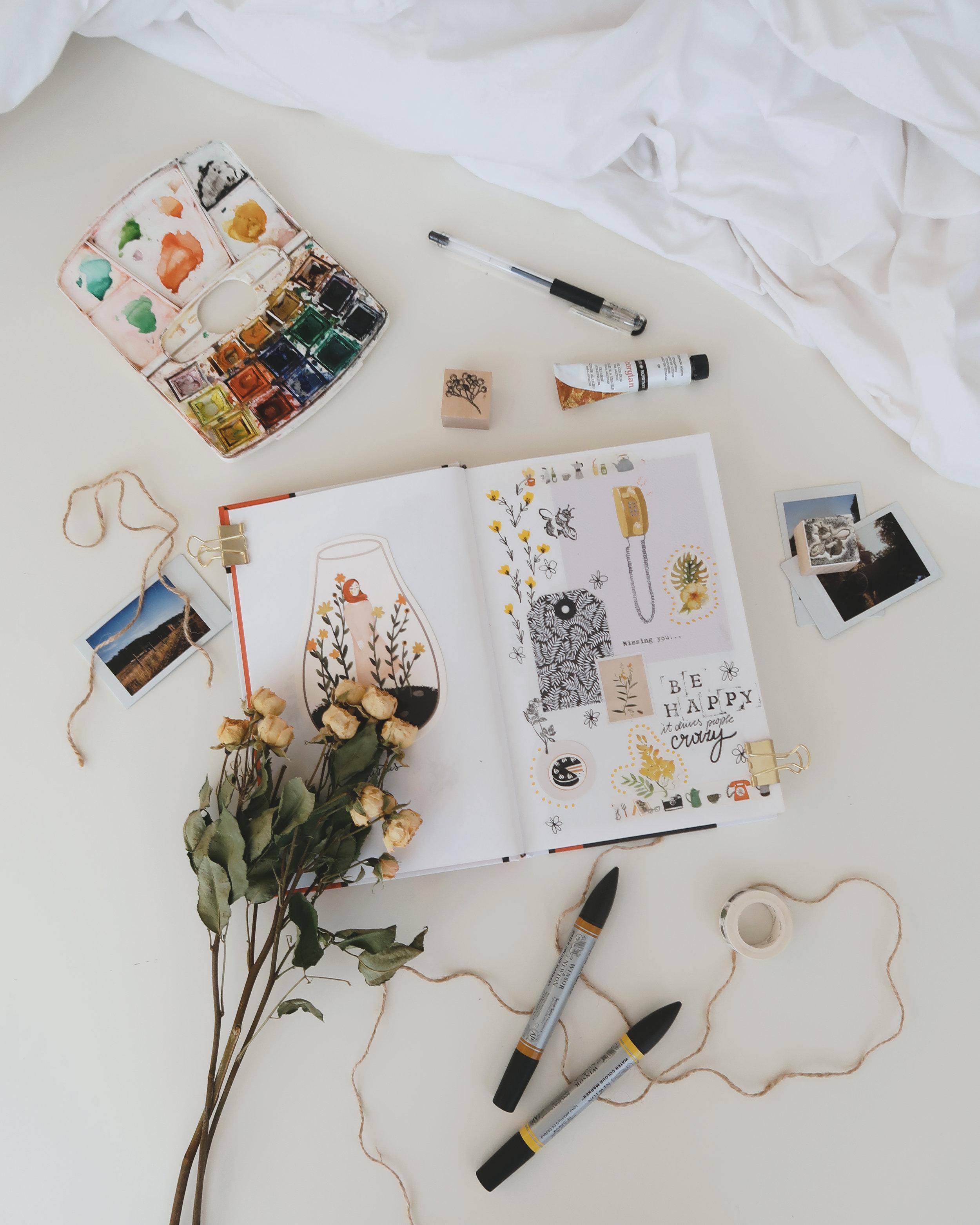 Explore Sandra's Signature Water Colors - Signature Water Colors From Sandra Kay Studio
