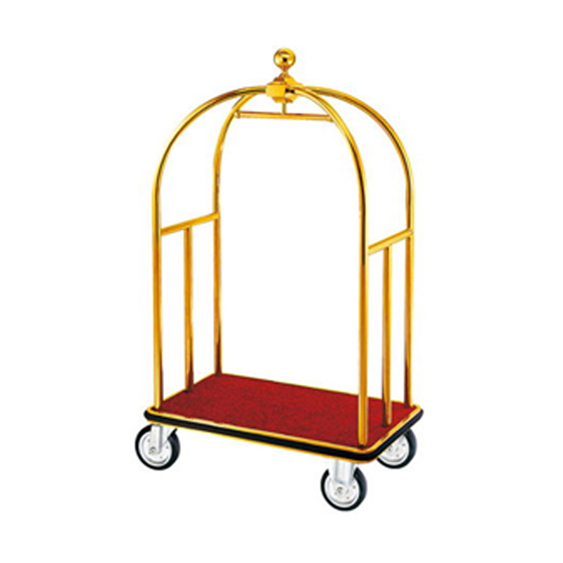 Luggage Trolley -