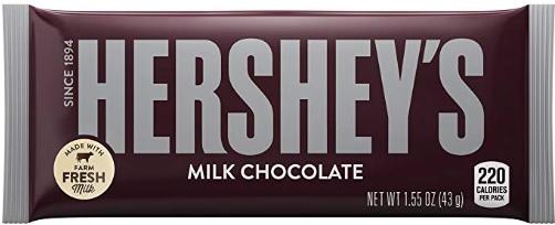 The Hershey Bar