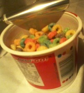 Froot Loops Single Pack Open
