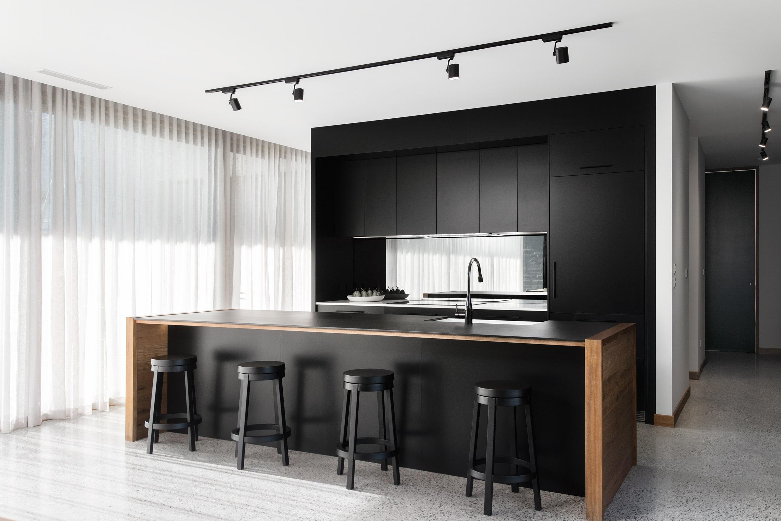 Ivy Lane House - 2018 HIA-CSR Australian 'Kitchen of the Year' 2017 HIA 'Kitchen of the Year' 2017 HIA 'Kitchen Design of the Year'