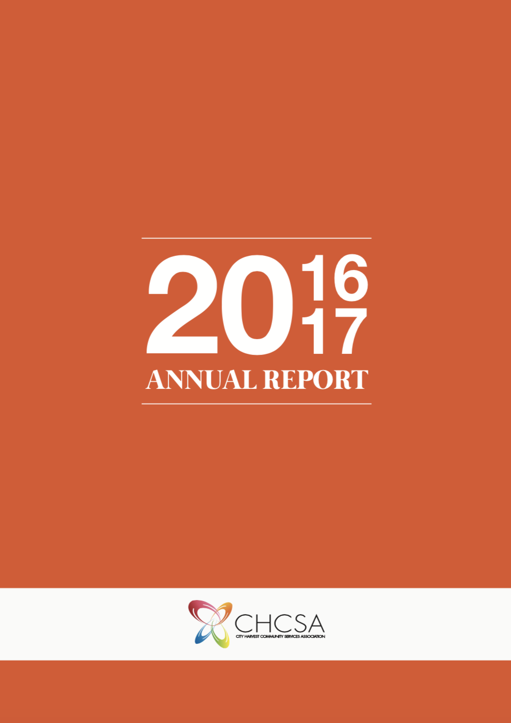Annual Report FY 2016-2017