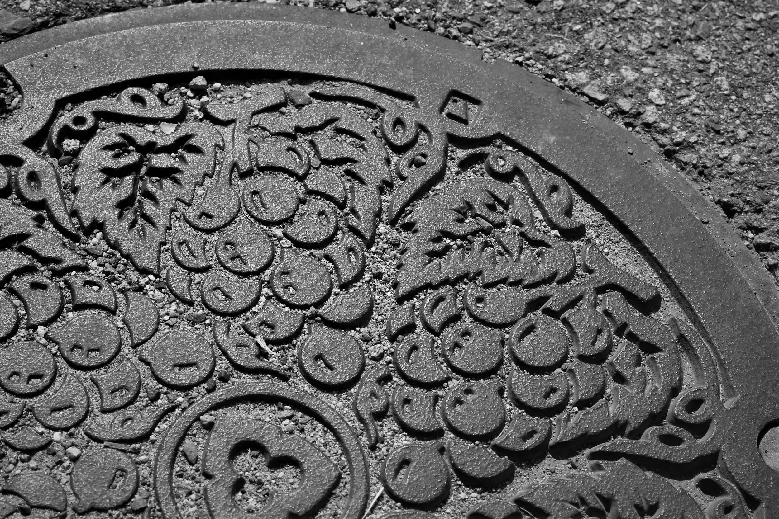 Koshu Valley_Japanese Wine Region_Manhole Cover.JPG