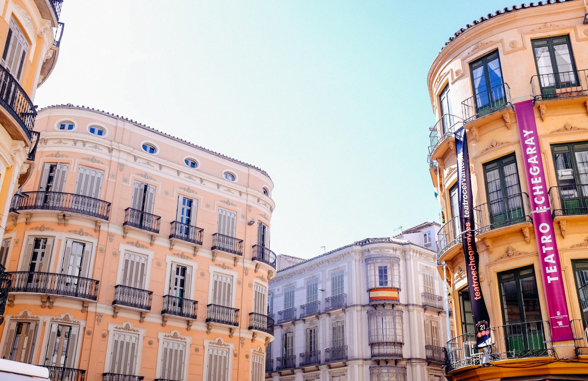 Meeting Málaga - Read Part 1