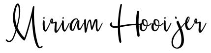 miriam-hooijer-professional-organizer-utrecht-midden-nederland