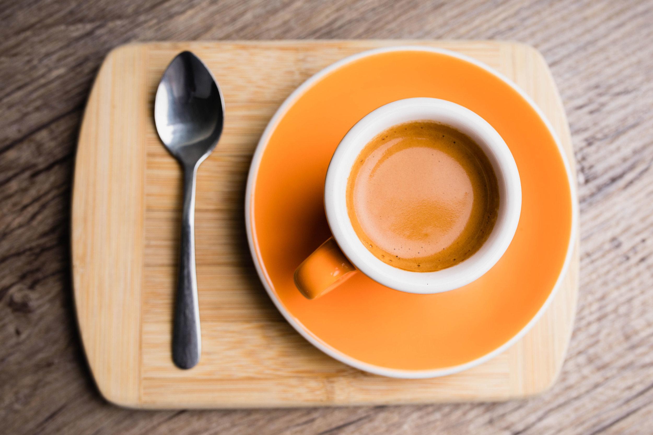 CRAFT.19 Espresso