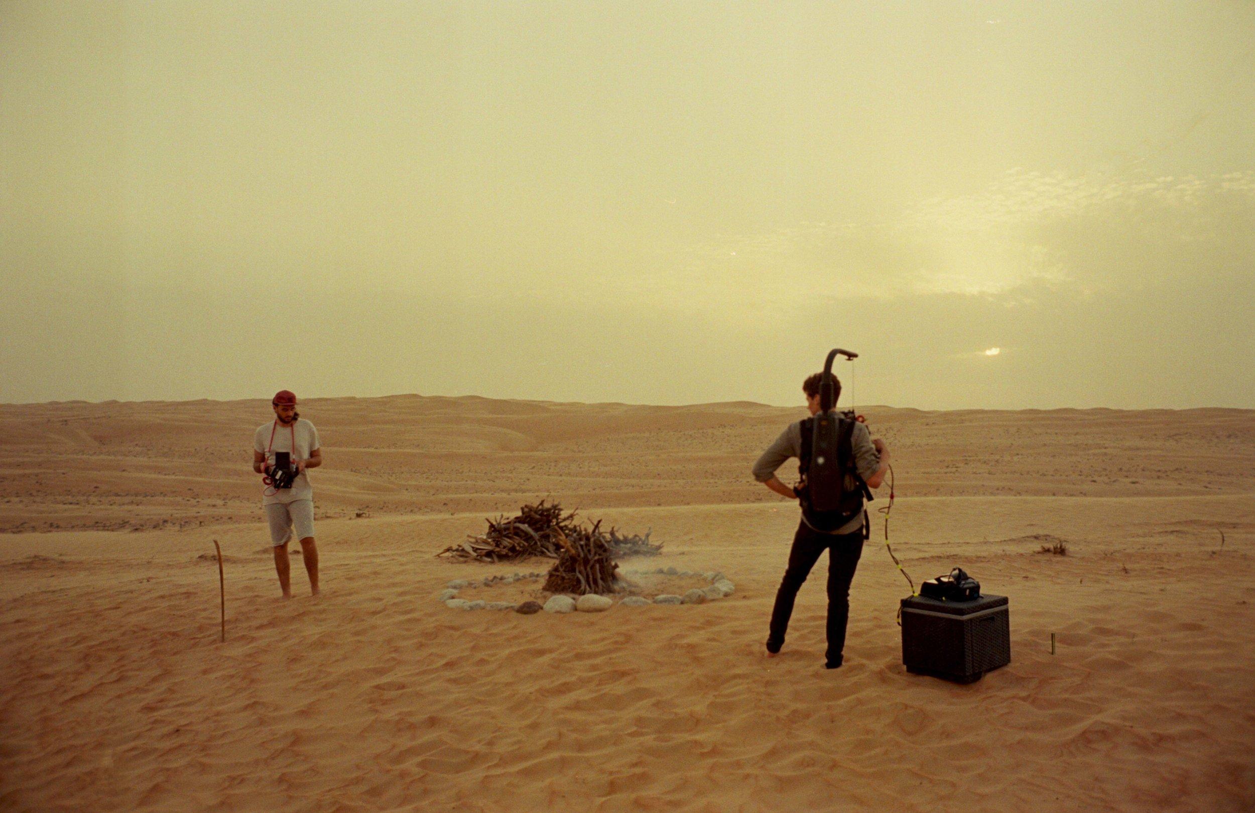 Shooting in Oman Making of Arri.jpg