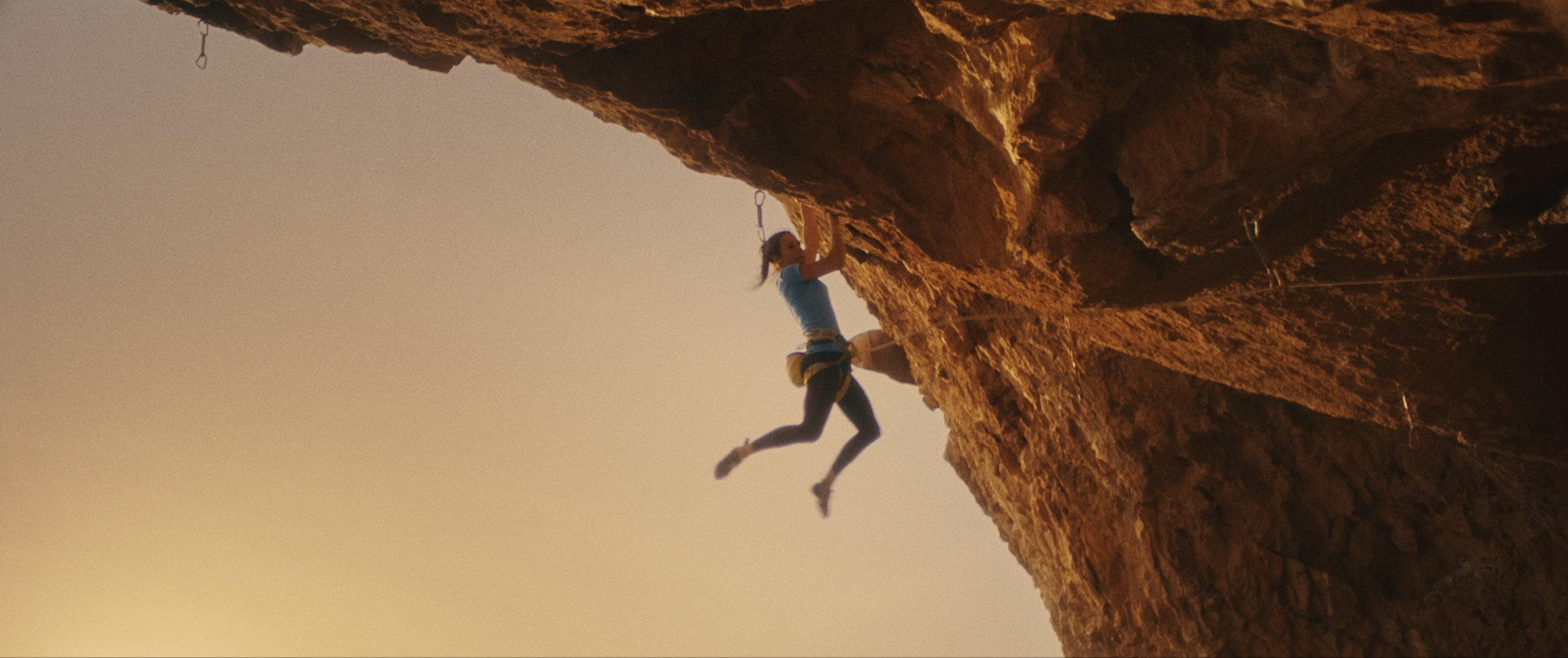 Why I climb - VAILLANT CAMPAIGN