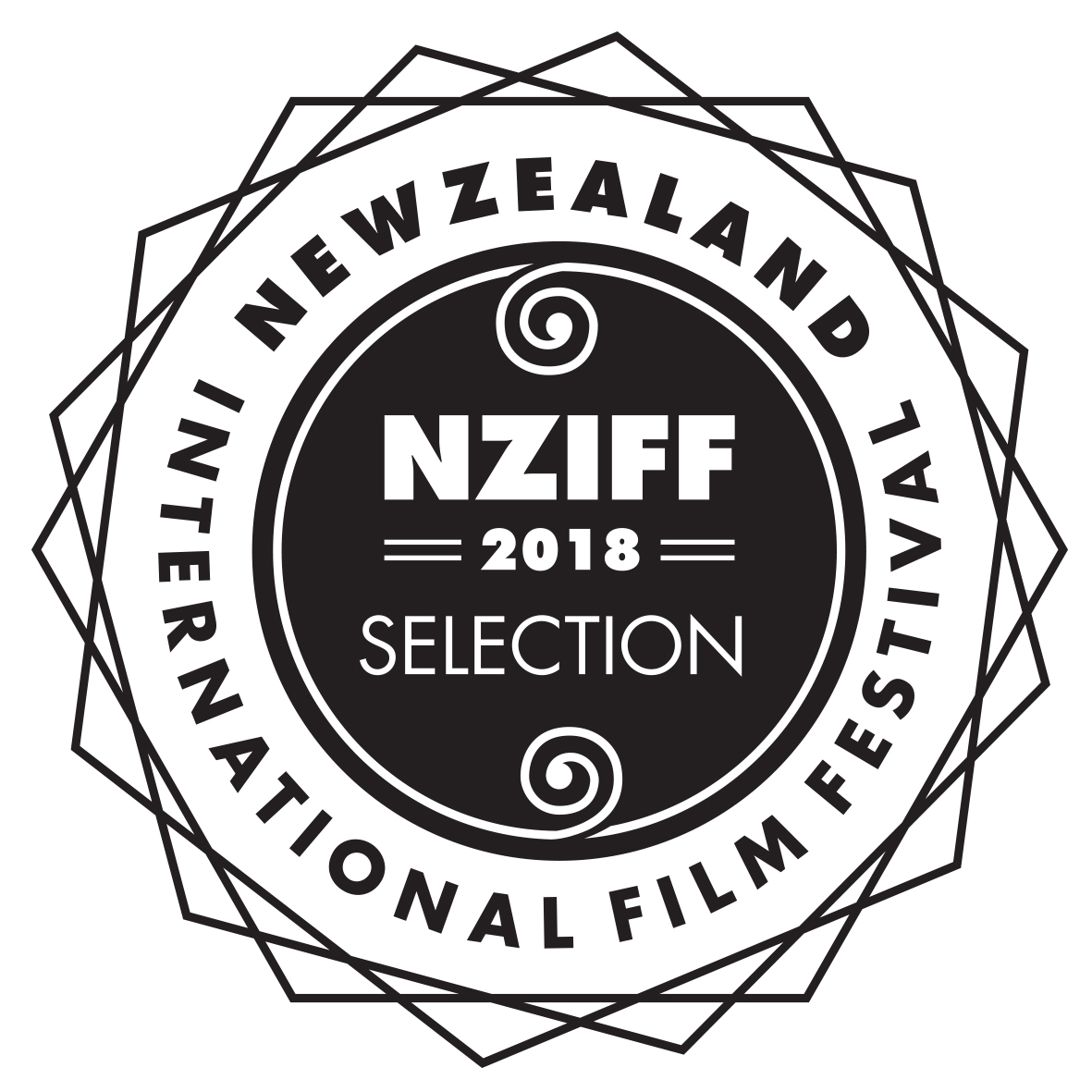 NZIFF Logo East to East Film