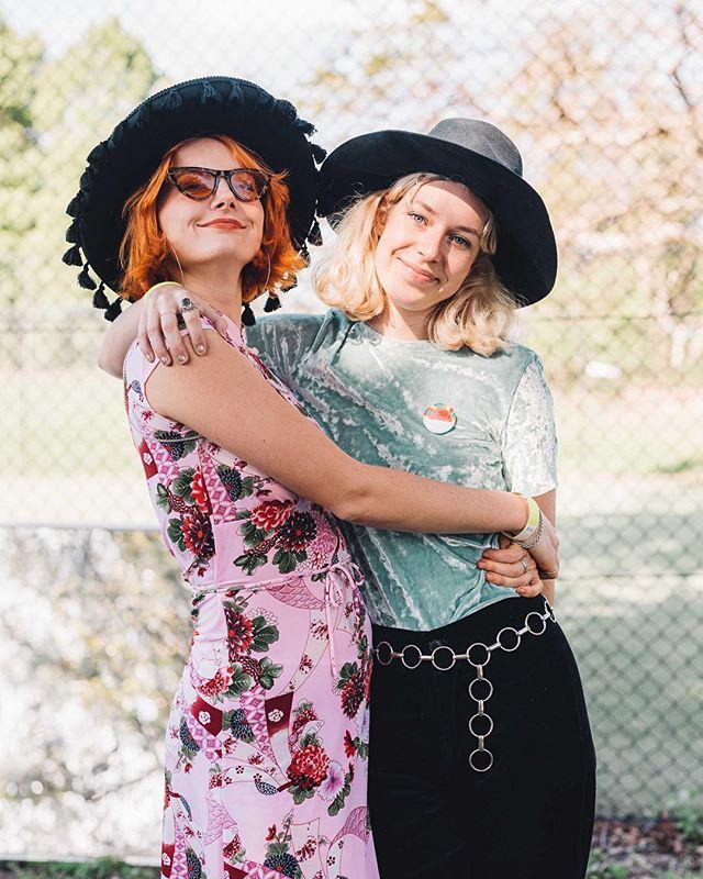 Thelma & Louise 💫