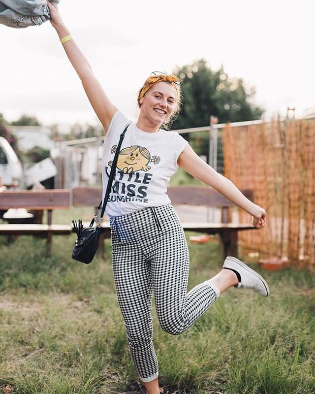 Happy #internationalwomensday to all the ladies out there 🌻  Equal rights, respect, love and opportunities for all women, the world over... 💫  How would our great grand mothers feel? I reckon they'd be pretty proud of how far we've come 💕😊 @daisywentcrazy will be back next year!