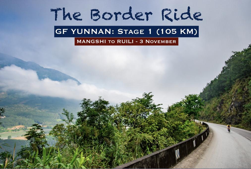 La première étape de MANGHI EST un parcours rapide ponctue D'une difficulté.Longue distance : 105 kmCourte distance : 43 km - 3 NOVEMBRE | 1 ETAPE - MANGSHI