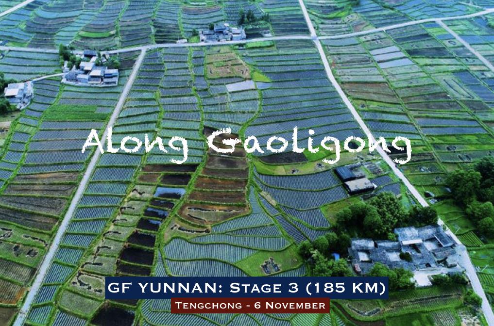L'étape la plus belle et la plus exigeante de la semaine pour de nombreuses personnes. Comme cerise sur le gâteau, il y a l'ascension pavée, Le Mur de Tian Tai, au km 62.Longue distance : 185 kmCourte distance : 33 km - 6 NOVEMBRE | ETAPE 3 - ALONG GAOLIGONG
