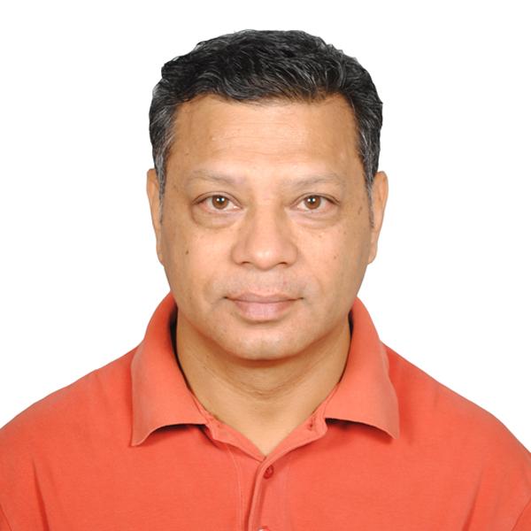 Anil Raghuvanshi   President