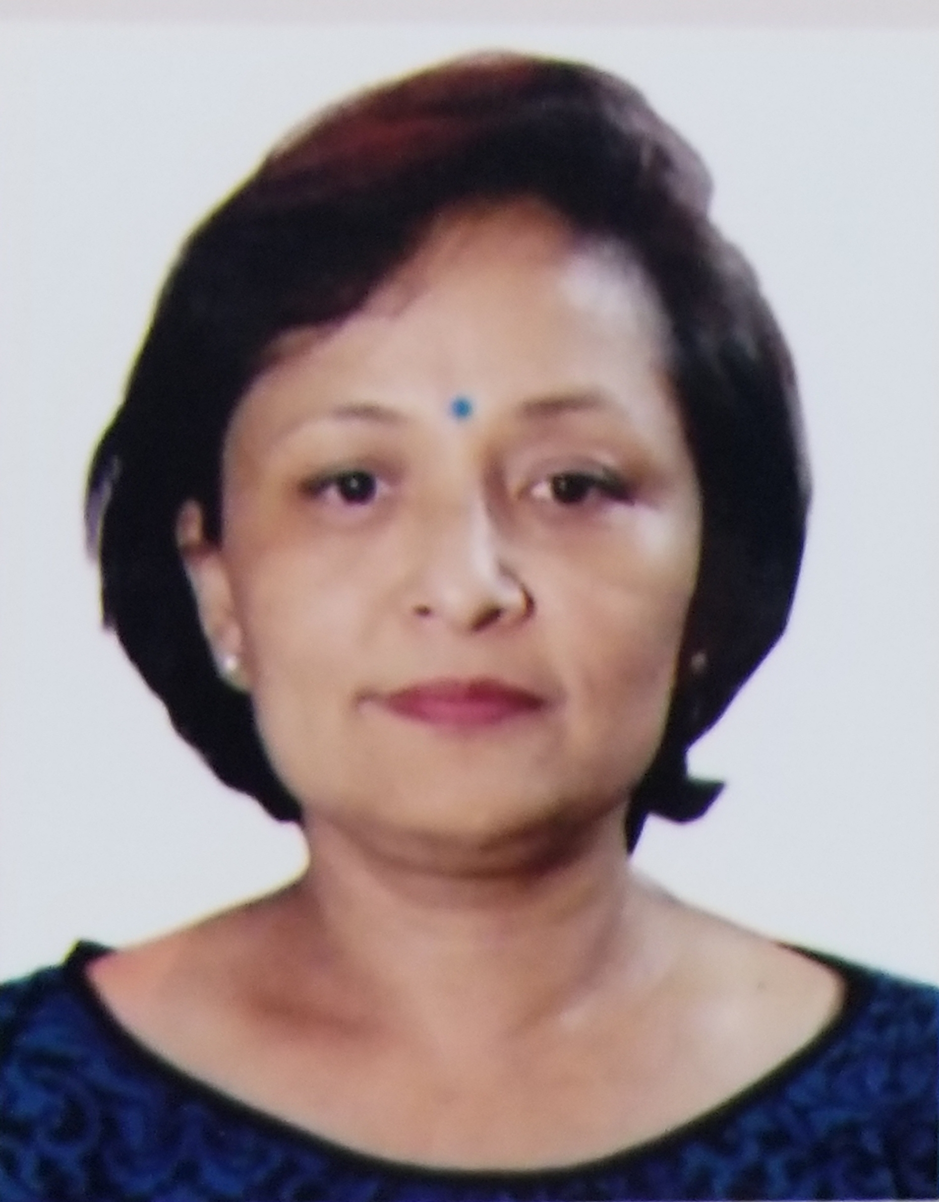 Ladina (Joshi) Maskay   Executive Member