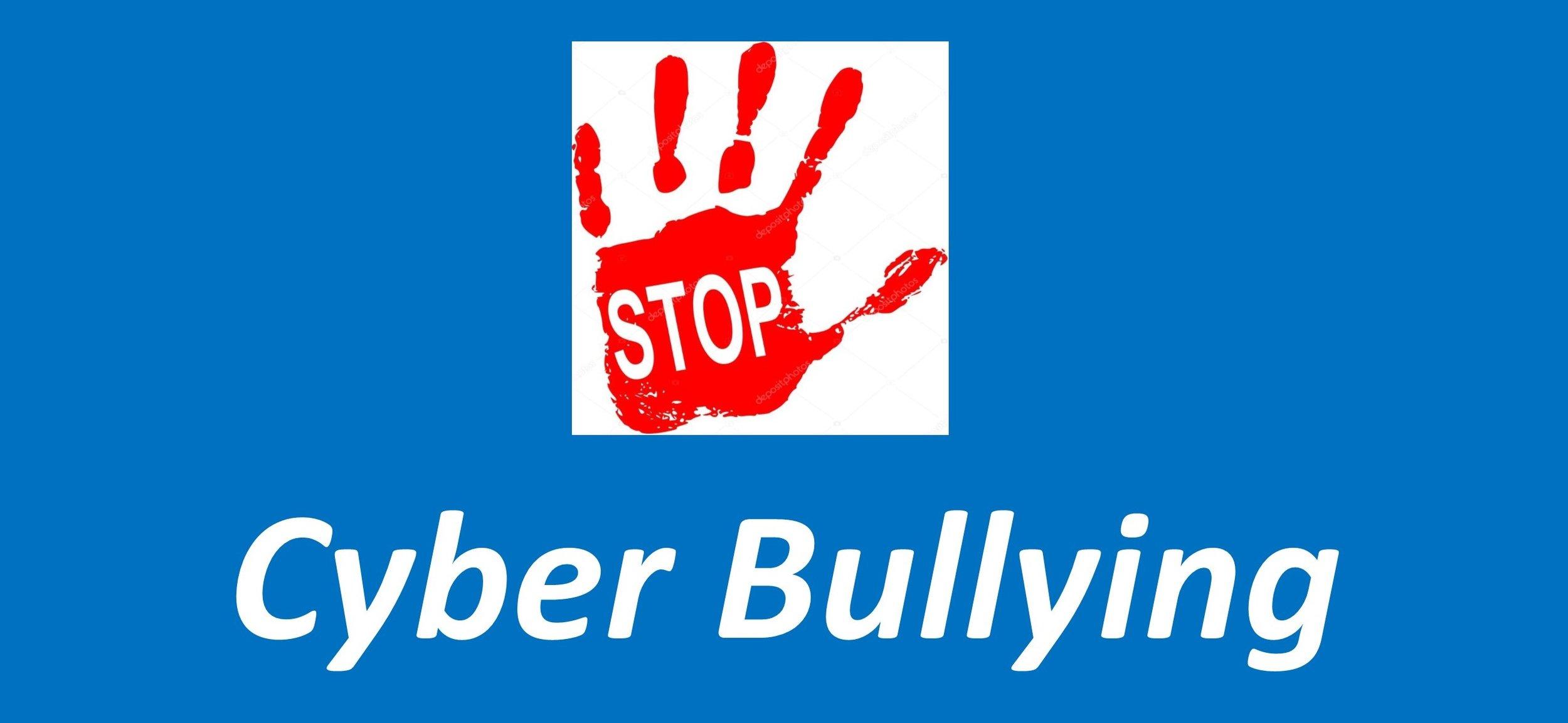 ChildSafeNet Placard - Stop Cyber Bullying.jpg