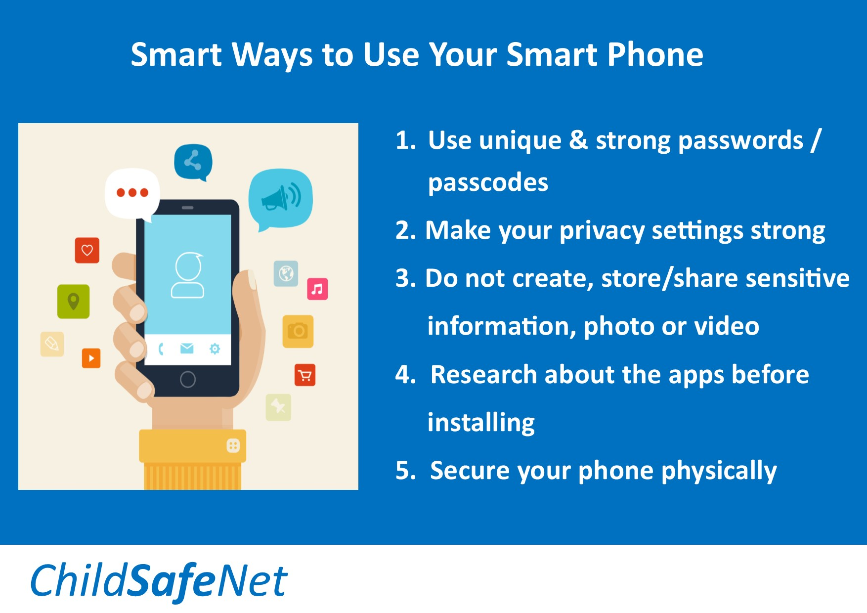 Smart way to use smart phone.jpg