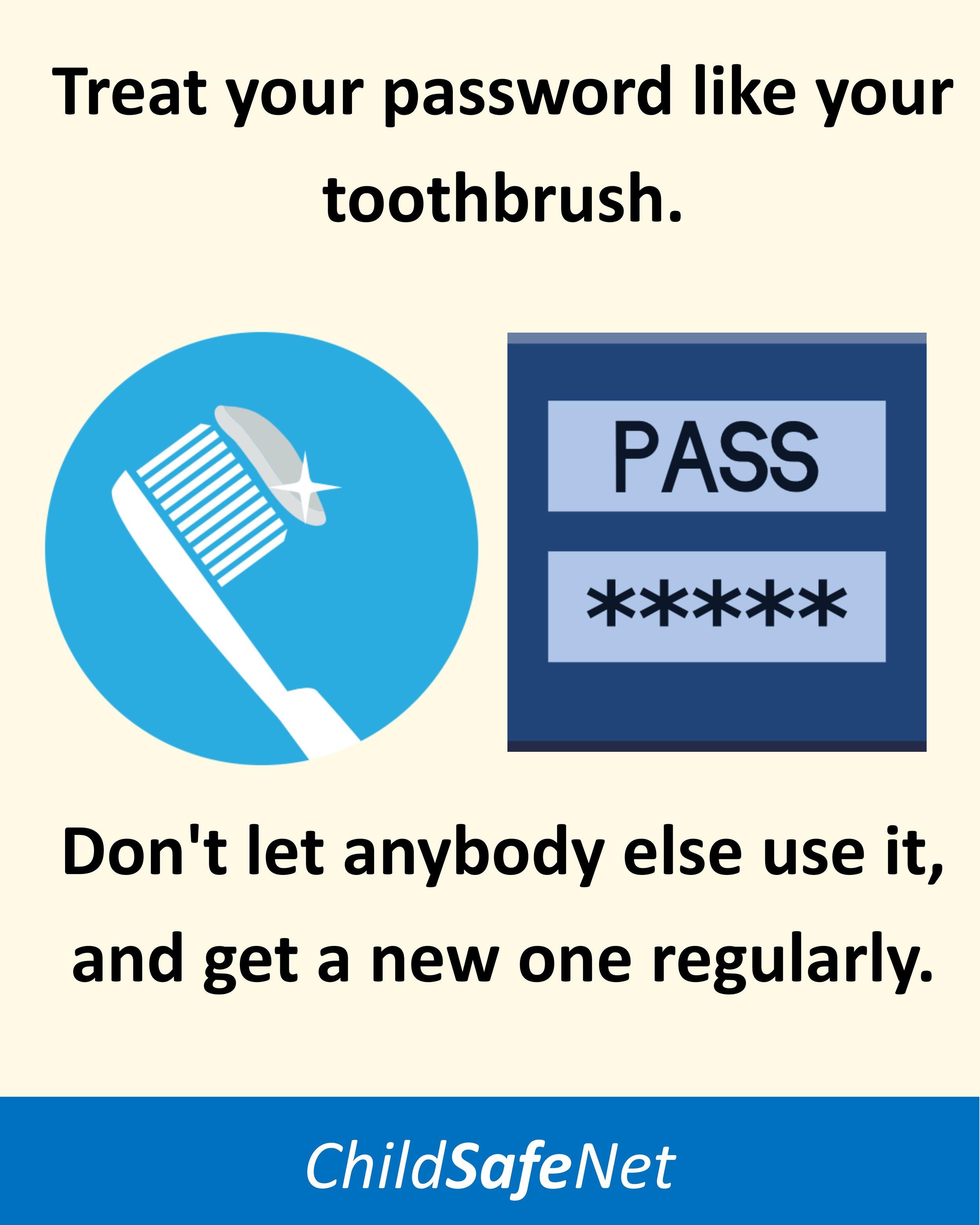 Toothbrush & password.jpg