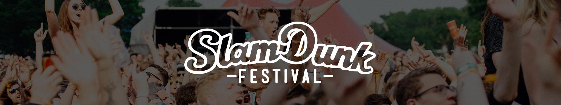 Click to go to Slam Dunk Festival