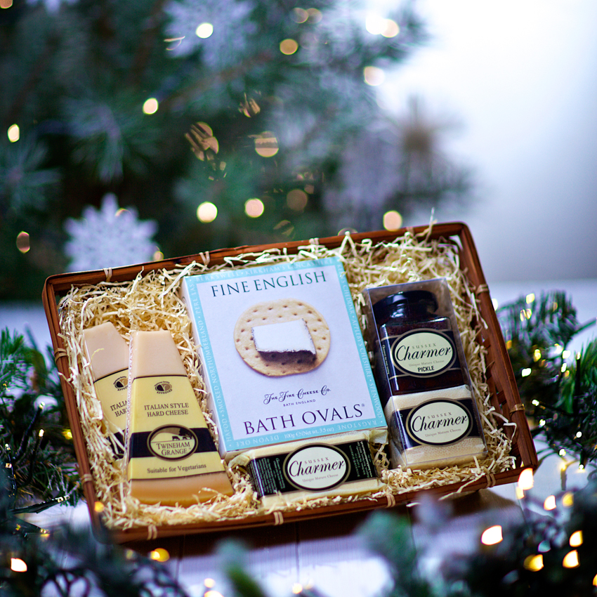 - hampers & gifts