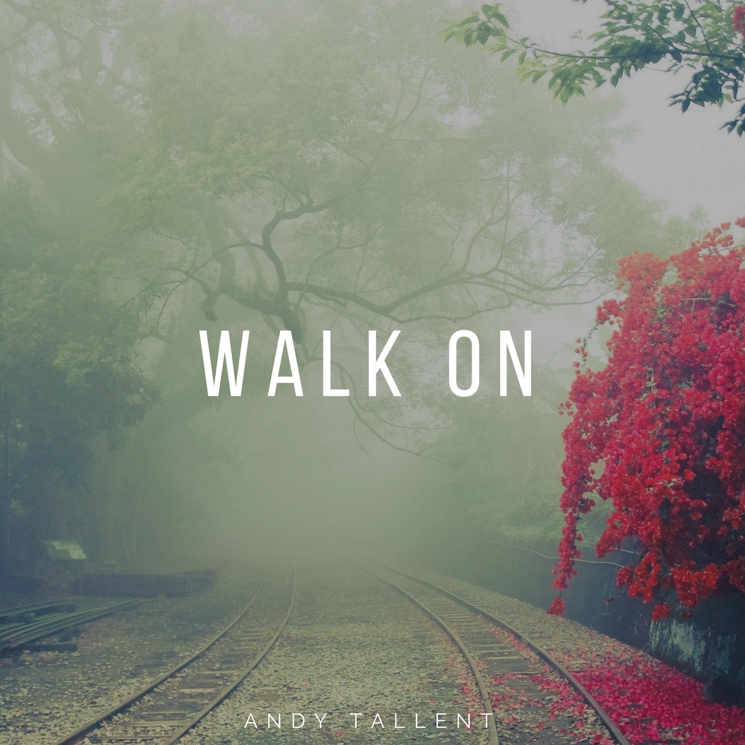 andy tallent piano walk on