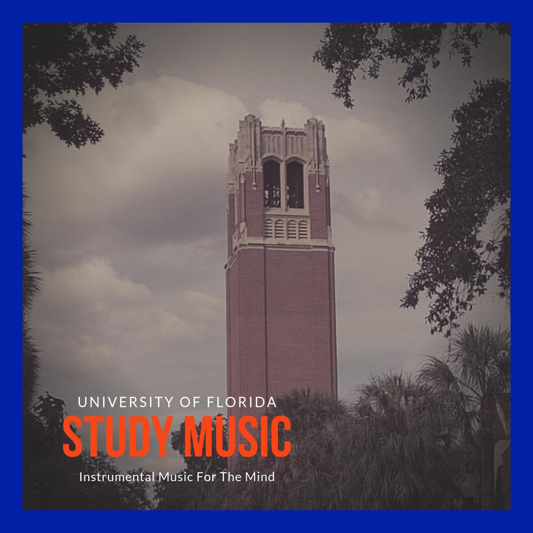 University of Florida study music
