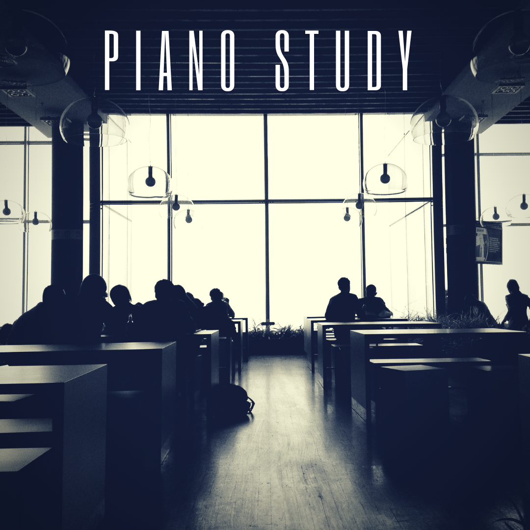 Piano Study: A Spotify Piano Playlist