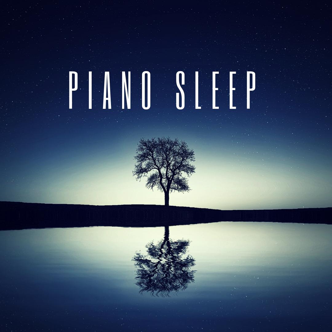 Piano Sleep: A Spotify Piano Playlist