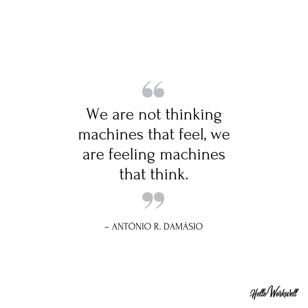 Thinking Machines - Want more inspirational quotes?