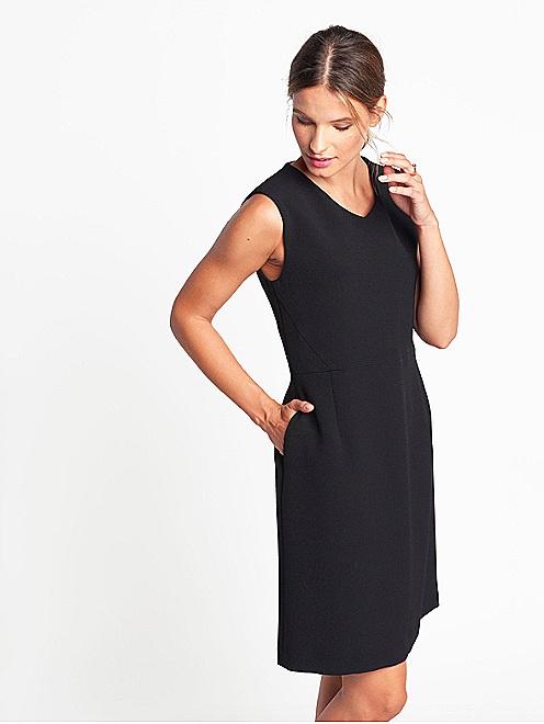Of/Mercer Wrinkle-Resistant Dress