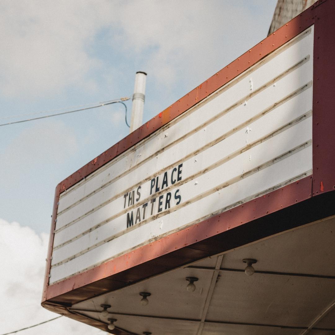Photo by Parker Amstutz on Unsplash