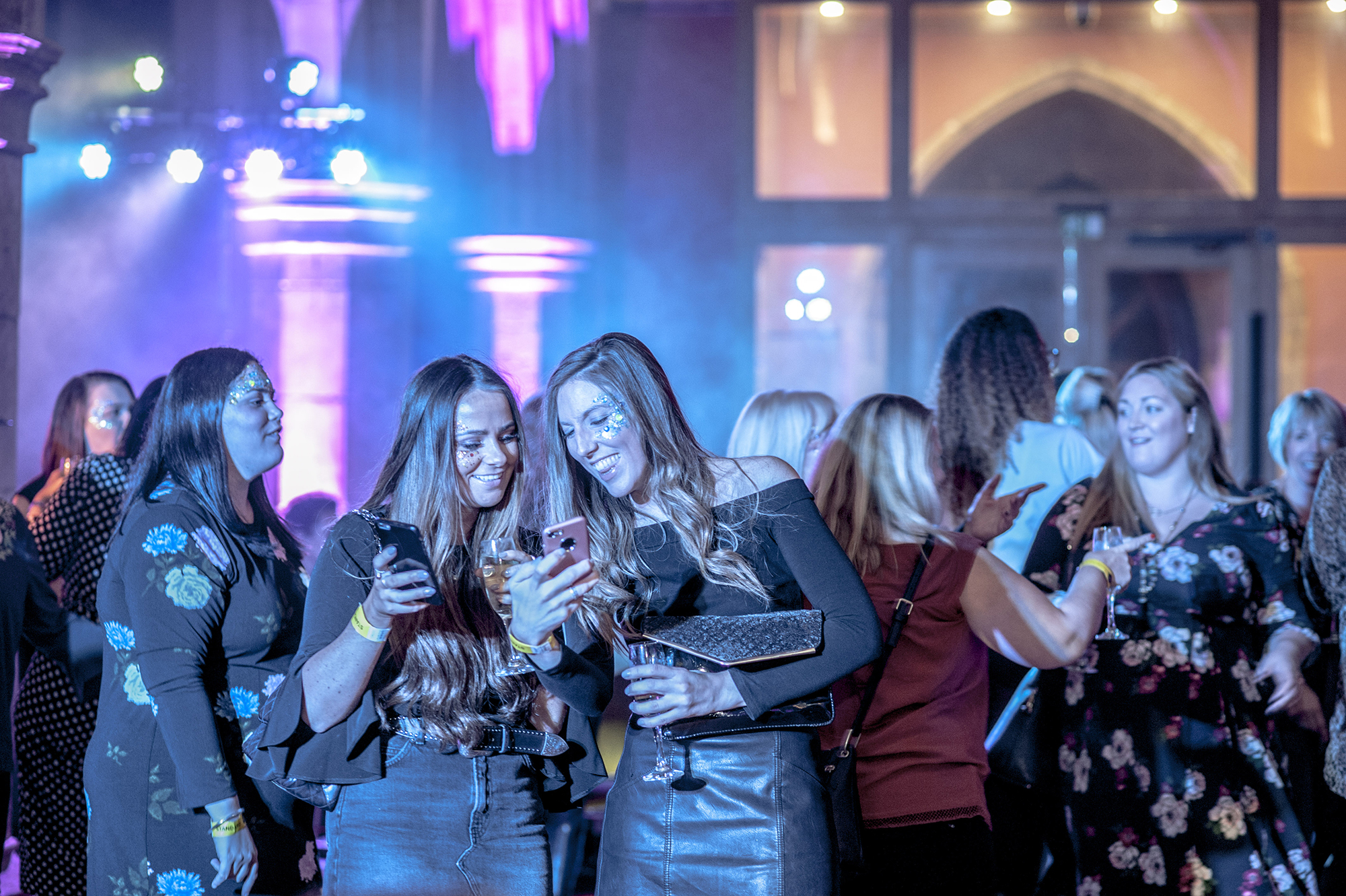 EVENT PHOTOGRAPHY - Whether you're after documentary-style event photography, luxury party photography or wedding photography, our talented team will work closely with you to ensure you receive quality high resolution images and videos in the style and format you require.