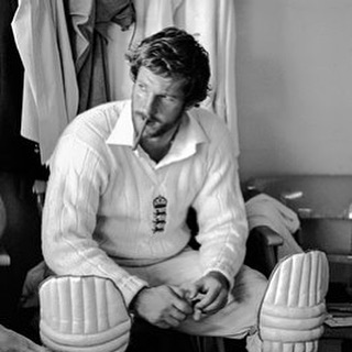 Best of luck to the @englandcricket team as they begin their World Cup campaign tomorrow at the Oval.  Who's going to make themselves a hero?  #hectorpowe #cricket #heritage #madeinengland #englandcricket #cwc19